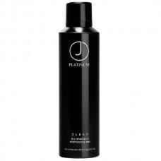 Сухой шампунь - J Beverly Hills Platinum Dry Clean Shampoo
