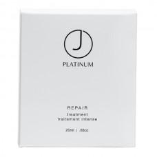 Засіб для відновлення волосся - J Beverly Hills Platinum Repair Treatment