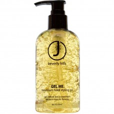 Гель для волосся надсильної фіксації - J Beverly Hills Gel Me Maximum Styling Gel