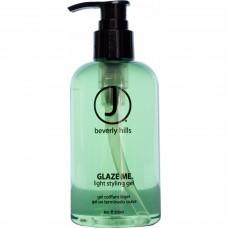 Гель для волосся легкої фіксації - J Beverly Hills Glaze Me Light Styling Gel