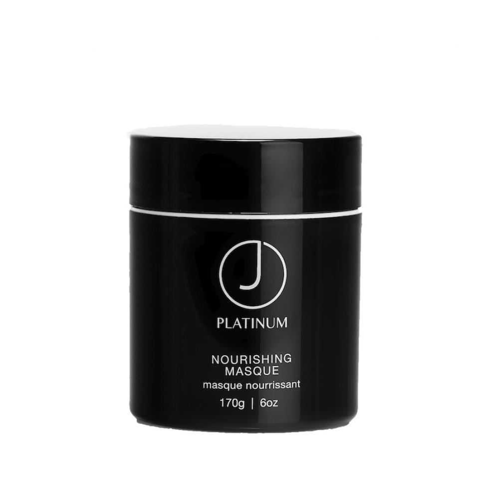 Відновлююча маска платинум - J Beverly Hills Platinum Nourishing Intensive Masque