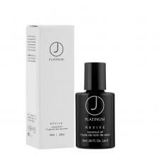 Восстанавливающее масло для волос - J Beverly Hills Platinum Revive Oil
