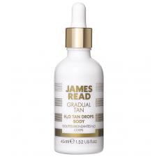 Краплі-концентрат для тіла з ефектом засмаги - James Read H2O Tan Drops Body