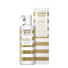 Спрей-автозагар для лица и тела - James Read Instant Bronzing Mist Face & Body