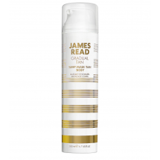 Нічна маска для тіла з ефектом засмаги - James Read Sleep Mask Tan Body