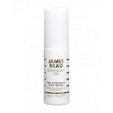 Сироватка для обличчя що подовжує засмагу - James Read Tan Extending Sleep Serum
