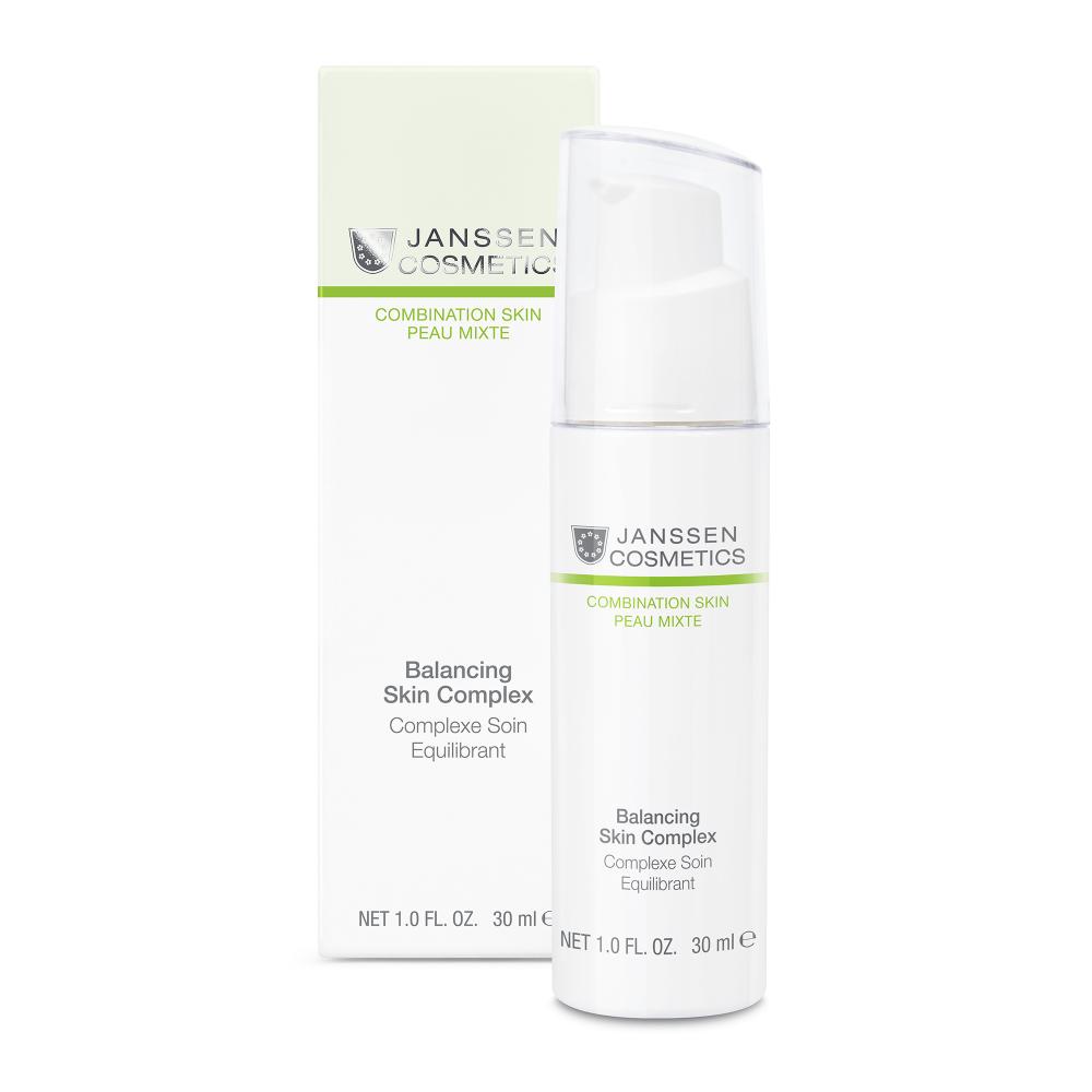 Балансирующий комплекс - Janssen Cosmetics Balancing Skin Complex