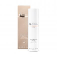 Тональный крем с эффектом сияния - Janssen Cosmetics Perfect Radiance Make-up