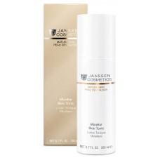 Мицеллярный тоник - Janssen Cosmetics Micellar Skin Tonic