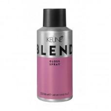 Блеск-спрей - Keune Blend Gloss Spray