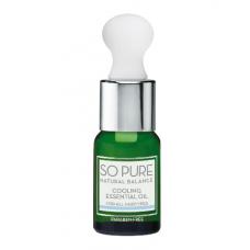 "Ефірна олія ""Освіжаюча""- Keune So Pure Cooling Essential Oil"