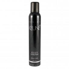 Лак «Светский Экстра Форте» - Keune  Society Hairspray Extra Forte