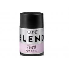 Пудра естественная укладка - Keune Blend Powder
