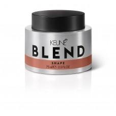 Крем для укладки волос - Keune Blend Shape