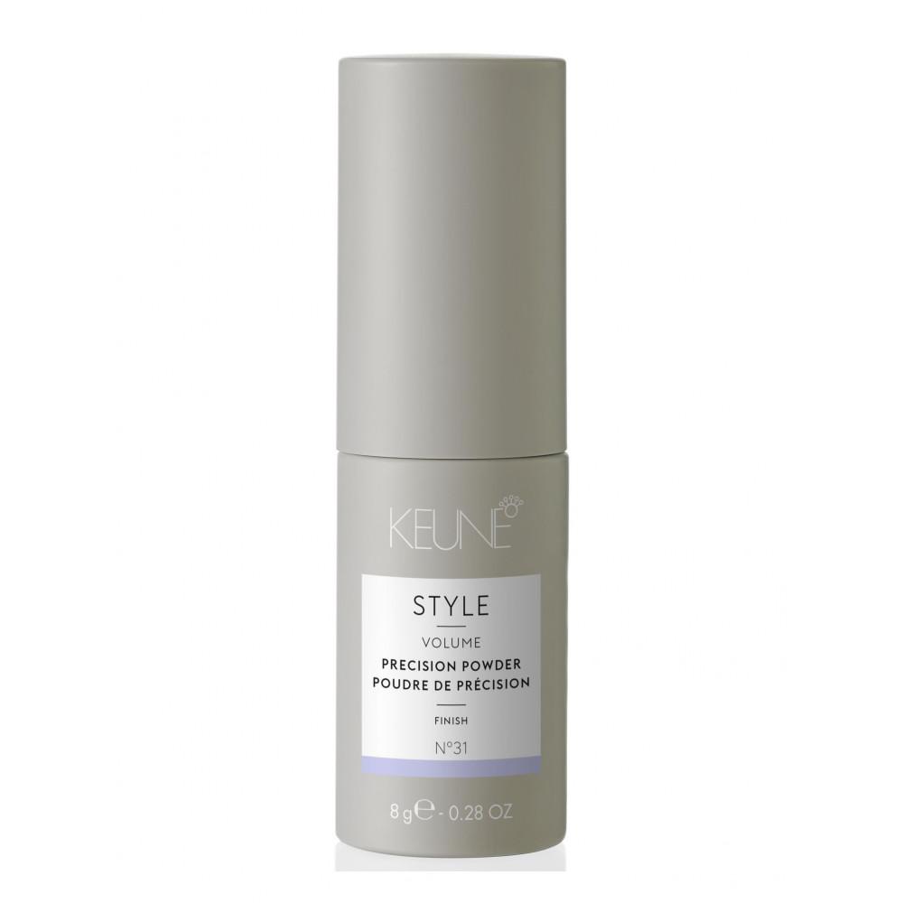 Пудра-спрей для об'єму- Keune Style Precision Powder