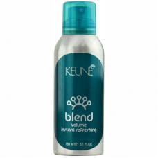"Сухой шампунь ""Объем"" не требующий воды  - Keune Blend Instant Refreshing Volume"