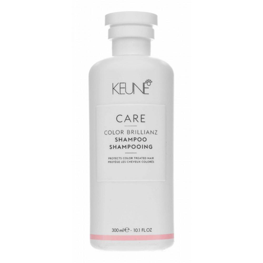 """Шампунь """"Яркость цвета"""" - Keune Care Line Color Shampoo"""