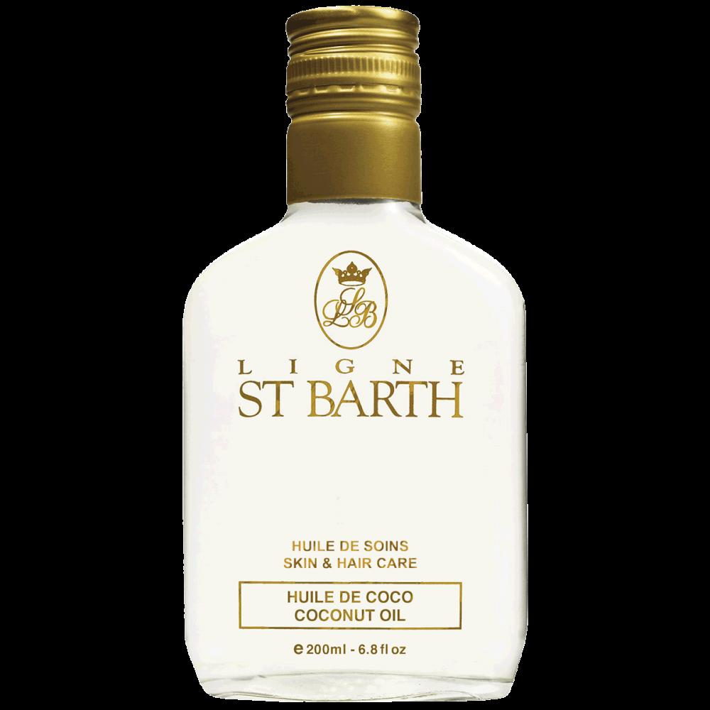 Кокосовое масло - Ligne St. Barth Coconut Oil