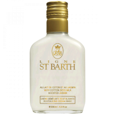 Крем – ополаскиватель с экстрактом жасмина - Ligne St. Barth Revitalizing Cream Rinse With Cotton Seed Milk Scented Jasmin
