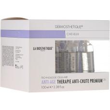 Клітинно-активний інтенсивний догляд проти випадіння та потоншення волосся - La Biosthetique Dermosthetique Therapie Anti-Chute Premium