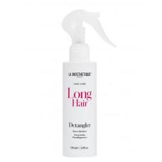 Зволожуюча спрей-сироватка для експрес-догляду за волоссям - La Biosthetique Long Hair Detangler