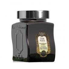 Масло карите с ароматом жасмина и тропических цветов - La Sultanе De Saba Beurre De Karite Malaysia Jasmin Tropical Flowers