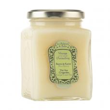 Масло карите с ароматом зеленого чая и имбиря - La Sultane De Saba Beurre De Karite The Vert