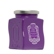 Масло карите с ароматом благовоний, мускуса и ванили - La Sultanе De Saba Beurre De Karite Udaipur Musk Vanille Encens