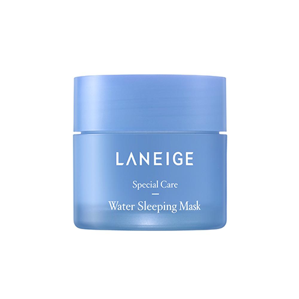 Увлажняющая ночная маска для лица - Laneige Water Sleeping Mask