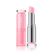"""Оттеночный бальзам для губ """"Розовая ягода"""" - Laneige Stained Glow Lip Balm No.1 Berry Pink"""