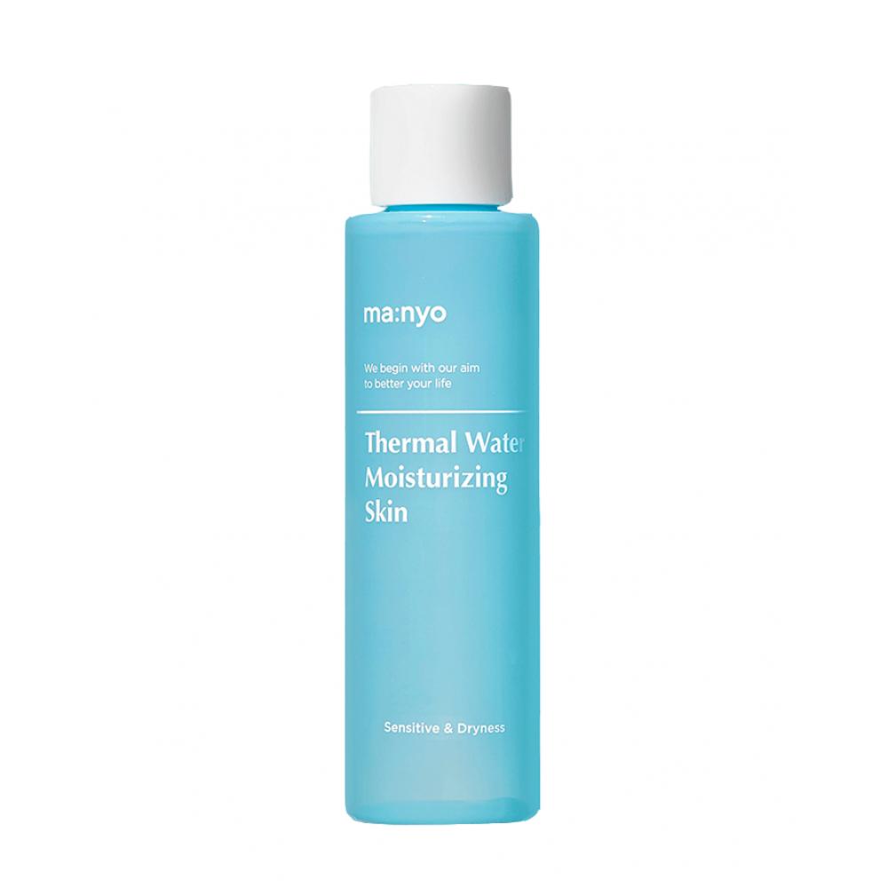 Глубокоувлажняющий тонер с термальной водой - Manyo Factory Thermal Water Moisturizing Skin