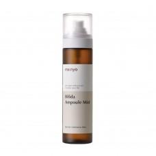 Мист для лица с бифидо/лактобактериями - Manyo Factory Bifida Ampoule Mist
