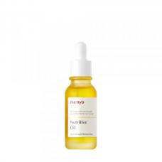 Концентрированное питательное масло для лица - Manyo Factory Nutritive Oil