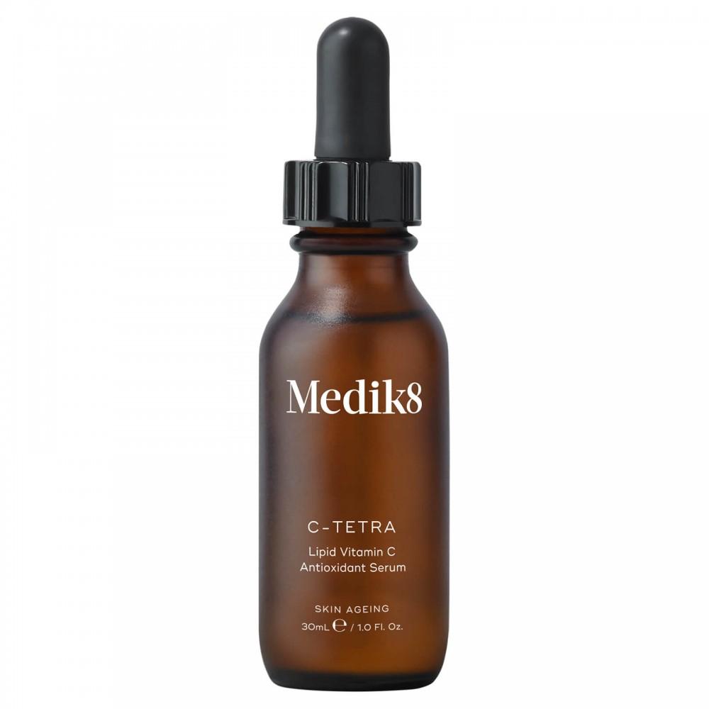 Антиоксидантная сыворотка с витамином С - Medik8 C-Tetra