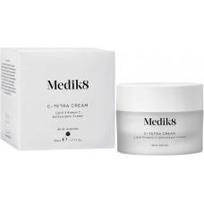 Антиоксидантный крем с витамином С - Medik8 C-Tetra cream