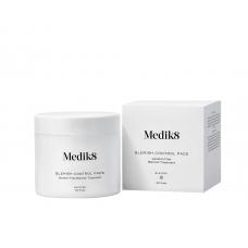 Подушечки з саліциловою кислотою для проблемної шкіри - Medik8 Blemish control pads