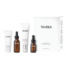 Набор Философия Против Старения Кожи - Medik8 CSA Kit Retinol Edition
