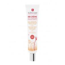 ВВ Крем с тонирующим эффектом, 5 в 1- Erborian BB Cream Dore Au Ginseng SPF20