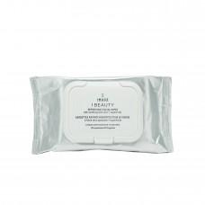 Очищающие тонизирующие салфетки - Image Skincare I Beauty Refreshing facial wipes