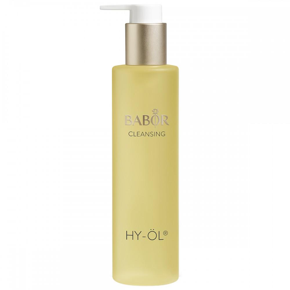 Гидрофильное Масло - Babor Cleansing HY-OL