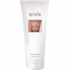 Пилинг-Крем для Тела СПА Шейпинг - Babor SPA Peeling Cream