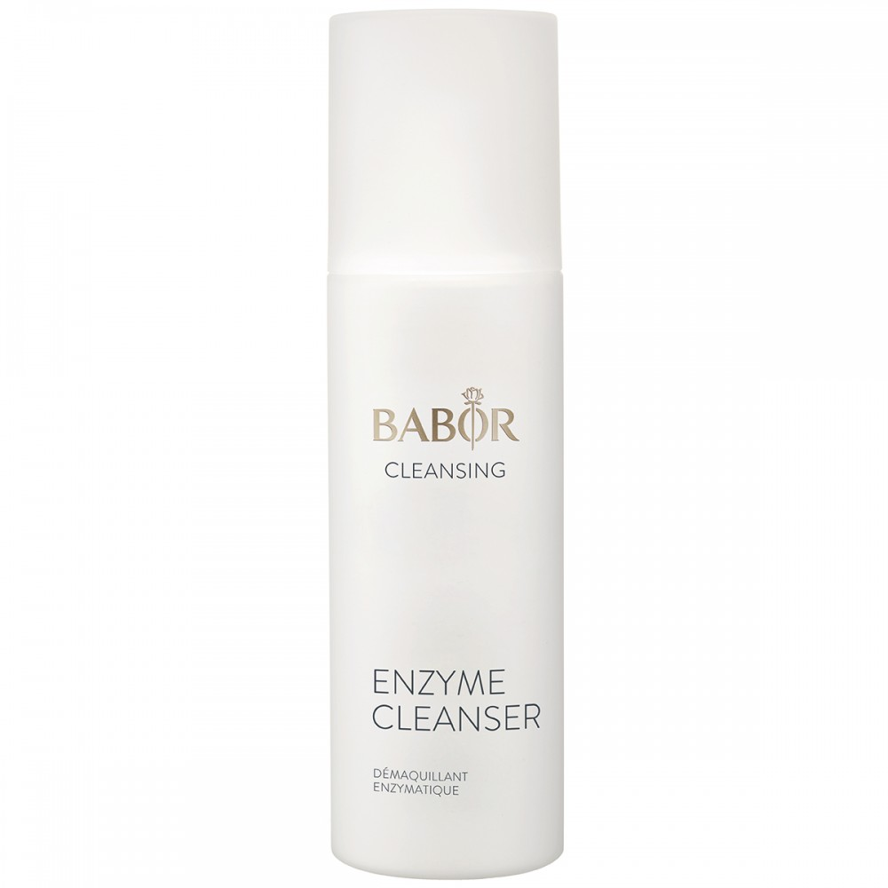 Очищающая Ферментная Пудра - Babor Enzyme Cleanser