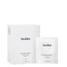 Очищающая поры маска-пленка с углем (5 САШЕ) - Medik8 Activated charcoal refinin mask