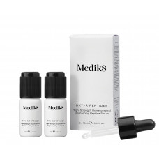 Освітлююча пептидна сироватка - Medik8 Oxy-R Peptides
