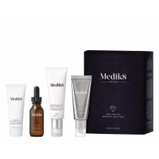 Набор для мужчин - Medik8 The CSA Retinal Advanced Edition for Men
