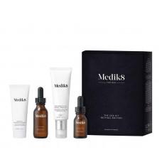 Набор для мужчин по уходу за кожей - Medik 8 The CSA Retinol Edition for Men