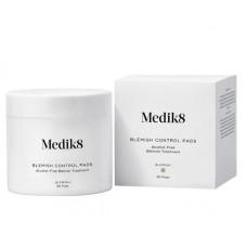 Подушечки с салициловой кислотой для проблемной кожи - Medik8 Blemish control pads