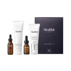 Набор для мужчин по уходу за кожей - Medik 8 MEN_CSA Philosophy Kit  For Men