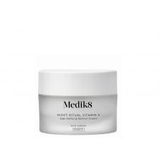 Ночной крем с ретинолом 0,2% - Medik8 night ritual vitamin A