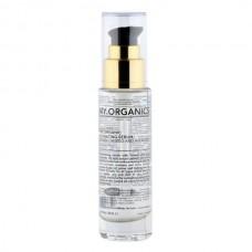 Увлажняющая сыворотка для восстановления ломких и тусклых волос - My Organics My Hydrating Serum